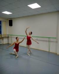 Детский балетный театр
