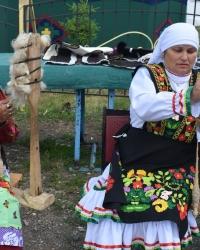 СМФК Мечетлинский район