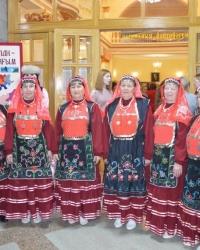 В Уфе пройдет Республиканский фестиваль-конкурс народного костюма «Гулистан»