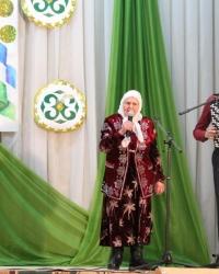 Продолжается первый этап нового республиканского проекта -  конкурса вокального творчества среди сельских поселений  «Поющая деревня»