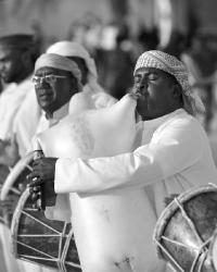 Фольклорный коллектив Шарджа (Объединенные Арабские Эмираты)
