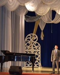 В Нефтекамске  стартовал конкурс академического пения «Браво!»