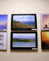 В Доме  культуры РЦНТ открылась фотовыставка «Женский взгляд -2019»