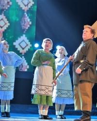 Республиканский фестиваль народного творчества «Салют Победы»  в Стерлитамаке