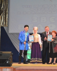 В Белорецке определили победителей фестиваля хоров  и вокальных ансамблей