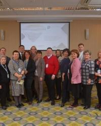В Нижнем Новгороде<br />проходит мониторинговое<br />совещание с участием<br />руководителей Д(Ц)НТ