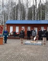 В Башкортостане начался <br />второй этап<br />Республиканского<br />фестиваля народного<br />творчества «Салют Победы»