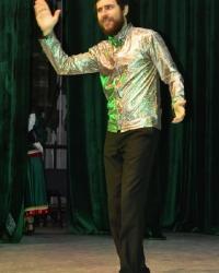 В Уфе прошел концерт  лауреатов Областного фестиваля художественного творчества инвалидов г. Челябинск