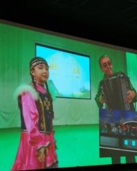 В Сибае в онлайн режиме<br />стартовал Межрегиональный<br />конкурс исполнителей<br />башкирской народной песни