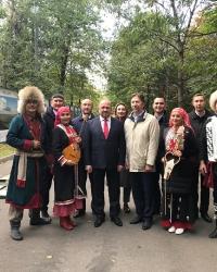В Москве в рамках Дней Республики Башкортостан открылась фотовыставка известных фотохудожников «Башкортостан – Сердце Евразии»
