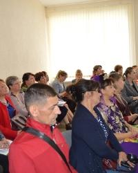 В Уфе прошел второй этап<br />конкурса среди учреждений<br />культуры «КЛУБ'оk XXI века»