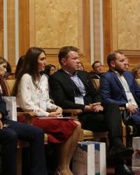 В Уфе прошло пленарное заседание II Всероссийского съезда директоров клубных учреждений