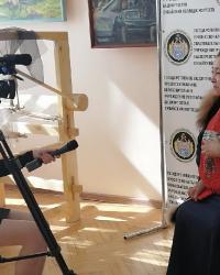 В Сибае рамках V Межрегионального фестиваля башкирского национального костюма «Сэсмэурем, селтэрем» состоялась межрегиональная заочная научно-практическая конференция