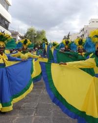 Танцевальный коллектив «La Gracia»