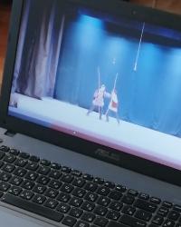 II Республиканский фестиваль детских и молодежных театров собрал любительские коллективы онлайн
