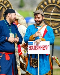 Фестиваль «Мэргэн уксы» собрал более 100 спортсменов-лучников