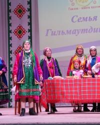 Праздник родословной «Шәжәрә байрамы» провели в Татышлинском районе