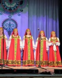 В Башкортостане прошел конкурс  старинной русской песни  «Песни родной земли»