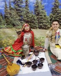 Представители Республики Башкортостан приняли участие на творческом фестивале славянского искусства