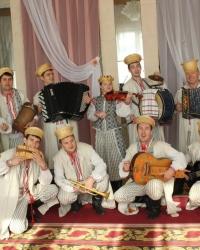 Ансамбль народной музыки и песни из Белоруссии выступит на фестивале «Берҙәмлек»