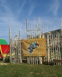 Международный фестиваль по стрельбе из традиционного лука  «Мәргән уҡсы» начал работу