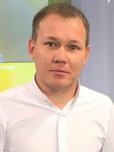 Крымчурин Вагиз Баязитович
